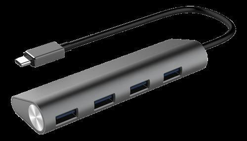 USB 3.1 hubb