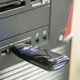 Goobay USB 3.0 kortläsare för Micro SD och SD