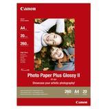 Canon PP-201 Fotopaper A4, 20 ark