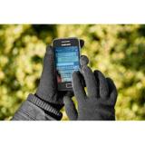 Goobay fingervante för touchskärmar, small, svart