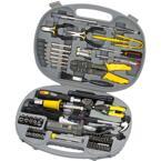 Sprotek STK-28145 - Komplett verktygskit för datorer och tillbehör med 145 delar