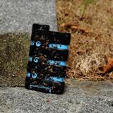 Goobay Outdoor PowerBank 9.0, portabelt batteri för laddning av mobila enheter, 9000mAh