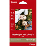 Canon PP-201 Photo Paper Plus Glossy II 275g 10x15cm 50 ark